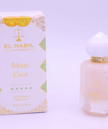 Deenshop.be - El Nabil Musc Coco