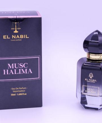 Deenshop.be - El Nabil Musc Halima