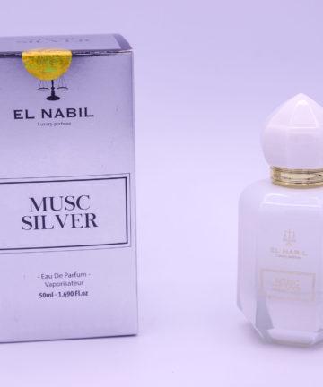 Deenshop.be - El Nabil Musc Silver