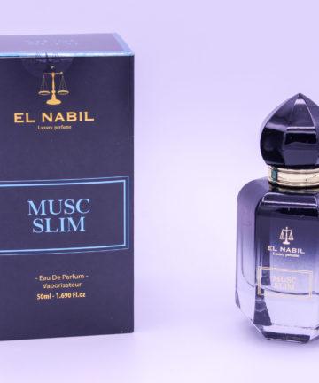 Deenshop.be - El Nabil Musc Slim